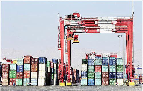 نمره قبولی صادرات کالای ایرانی به قطر