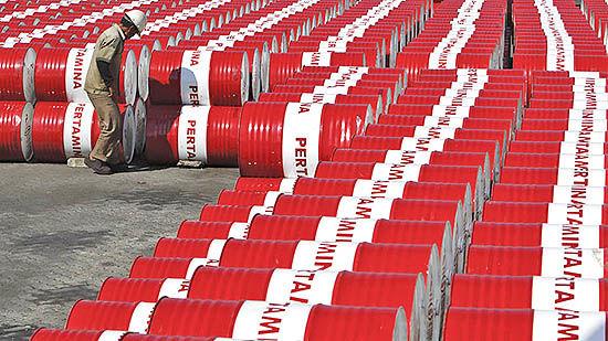 بازار نفت در برزخ ترامپی