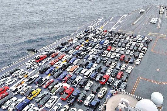 کاهش تعرفه واردات خودرو توسط چین