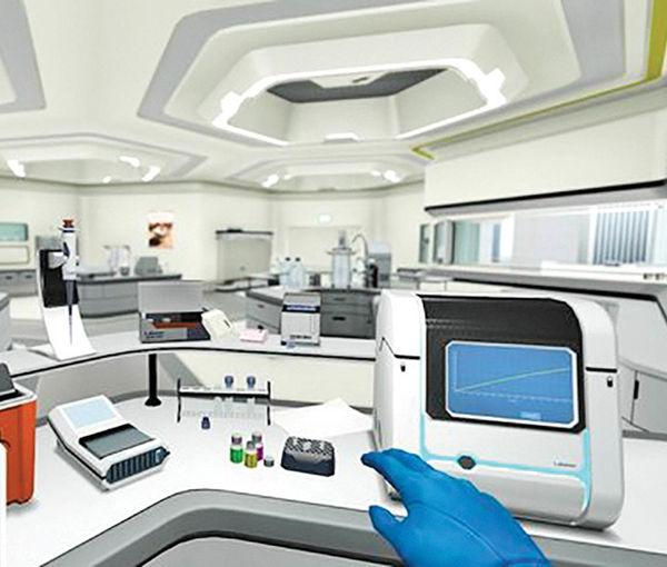 گوگل خدمات آزمایشگاهی را ارزان میکند
