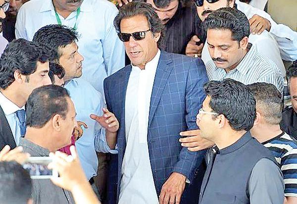 کثیفترین انتخابات پاکستان