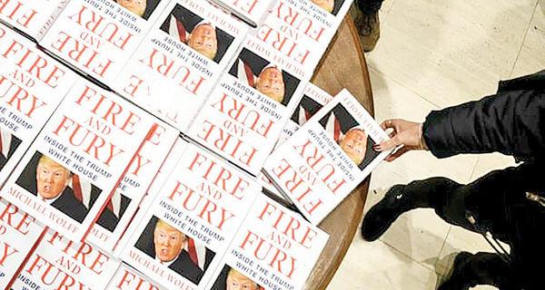 افزایش فروش کتابهای سیاسی در بریتانیا