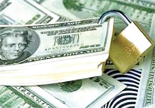 طراحی چراغ خطر بازار پول