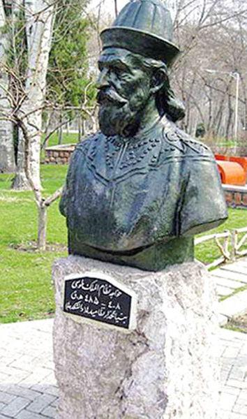 زادروز خواجه سیاستمدار