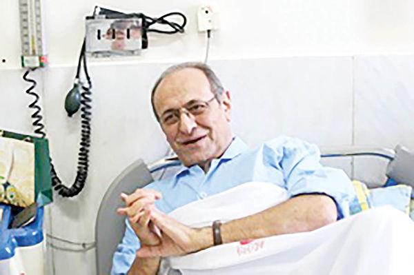 پایان مبارزه صدرالدین شجره با سرطان