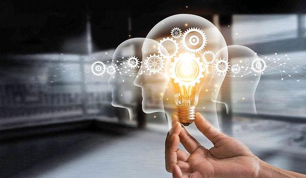 زمینهچینی برای تفکر خلاق در آینده