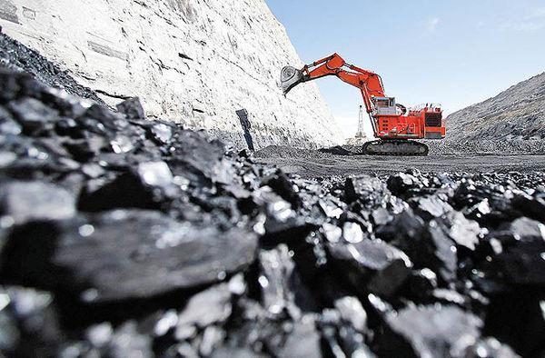 استارت تحول در بخش زغالسنگ ایران