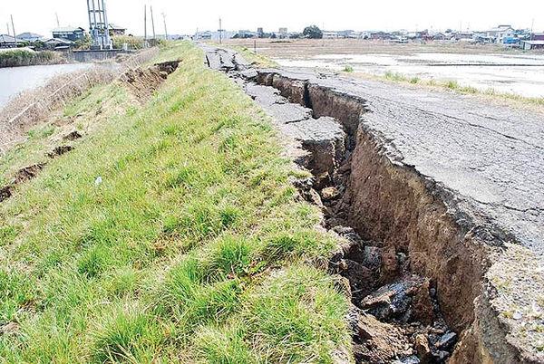بزرگ زلزلهها در راه است؟