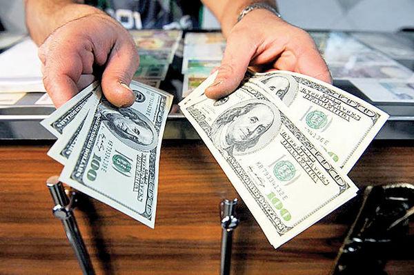 دو روی سکه بازار دلار
