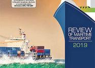 چشمانداز 5 ساله تجارت دریایی از نگاه «آنکتاد»