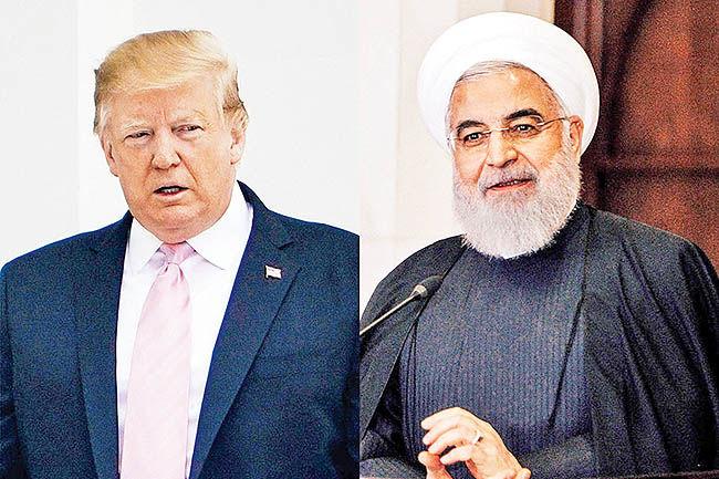 بیمیلی ترامپ برای مذاکره با ایران