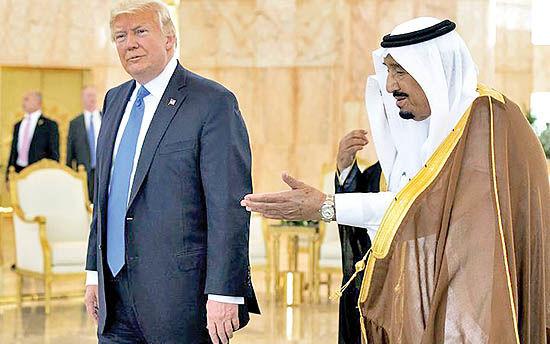 تک گزینه آمریکا مقابل ایران