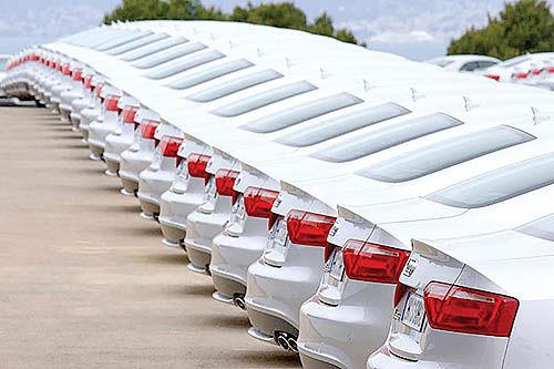 نسخه جهانی سیاست کنترل واردات خودرو
