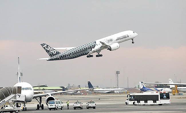 جزئیات تغییرات فروش بلیت هواپیما