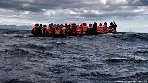 واژگونی قایق در دریای اژه ۱۲ کشته داد