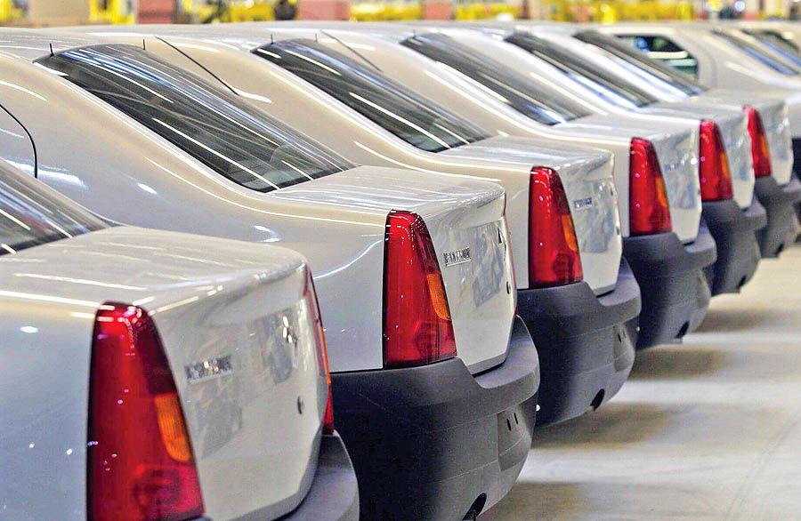 شوک بزرگ به بازار خودرو