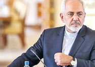 پیام عقبنشینی از تحریم ظریف