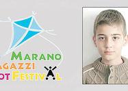 فیلم کوتاه کودک ۱۲ ساله در راه جشنواره ایتالیایی