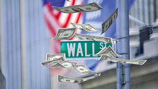 مجهول بزرگ اقتصاد آمریکا