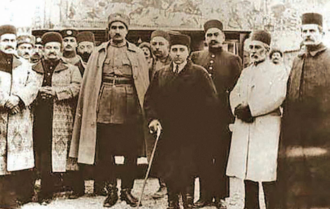 خلع قاجاریه با رای مجلس