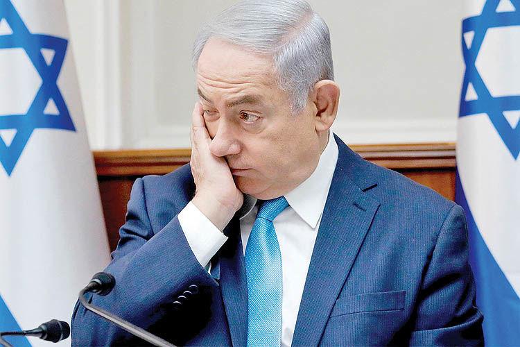 دو پیامد بازی خطرناک تلآویو برای نتانیاهو