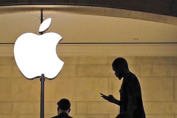 اپل مودمهای 5G اینتل را خرید