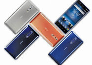 اسامی احتمالی گوشیهای جدید نوکیا در سال 2018 فاش شد