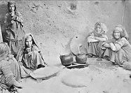 قحطی ایران در نگاه پزشک انگلیسی