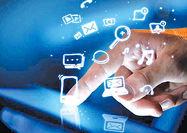 میوه اقتصادی رشد اینترنت در ایران