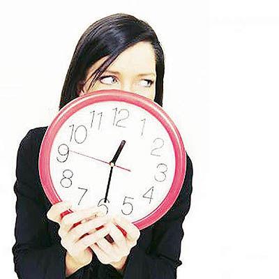 چرا همیشه همه کارها را به تاخیر میاندازم؟