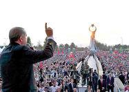 خط و نشان اردوغان برای مخالفان