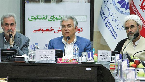 بازسازی سوریه با تولیدات تبریز
