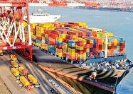 گشایش وارداتی از محل صادرات