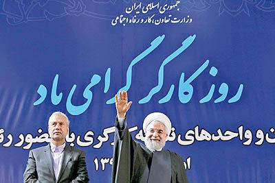 آینده اقتصاد ایران روشن است