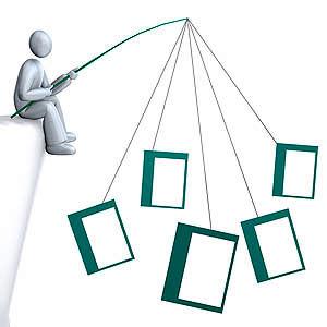 کجای نردبان نام تجاری قرار دارید؟