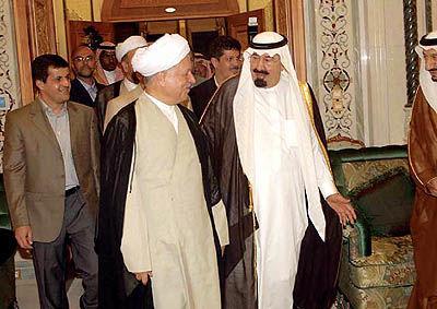 درگذشت معمار روابط ایران و عربستان