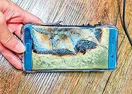 عجله سامسونگ برای عرضه گلکسی نوت7 علت مشکلات این گوشی بوده است