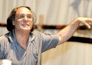 افتتاح تماشاخانه شانو در آکادمی قطبالدین صادقی