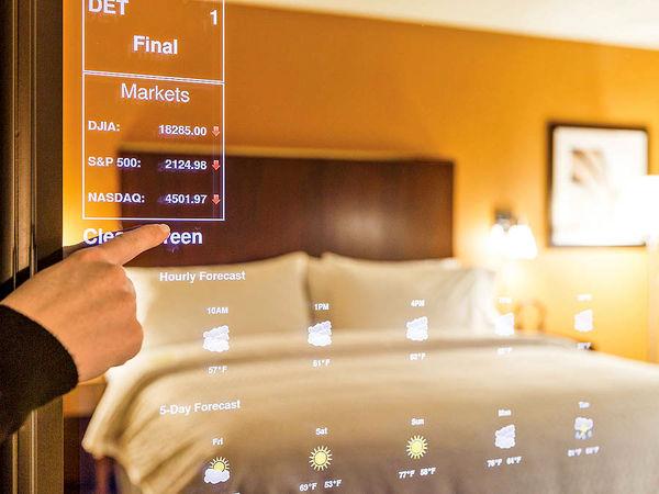 6 روند کلیدی موثر بر آینده هتلها