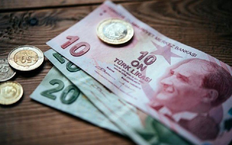 آخرین نرخ لیر ترکیه در بازار امروز ۱۳۹۸/۰۷/۳۰