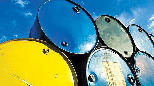 پنج ضرورت فروش نفت از کانال بورس