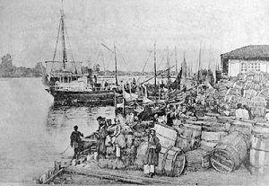 روایت شمال در دوره قاجار