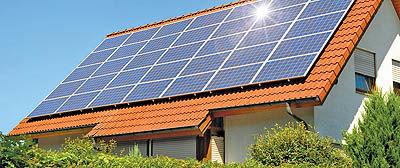 500 کیلووات پنل خورشیدی جدید وارد مدار میشود
