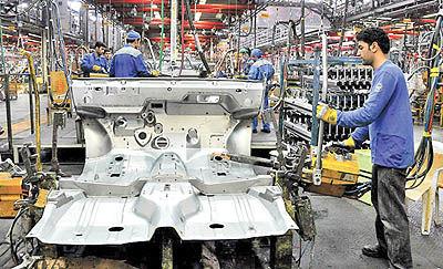 نرخ ارز، محرک قیمتی تولیدات آتی خودروسازان
