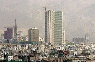 جزر و مد قیمت مسکن در تهران