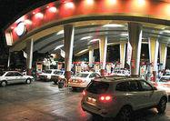 رکورد تاریخی مصرف بنزین