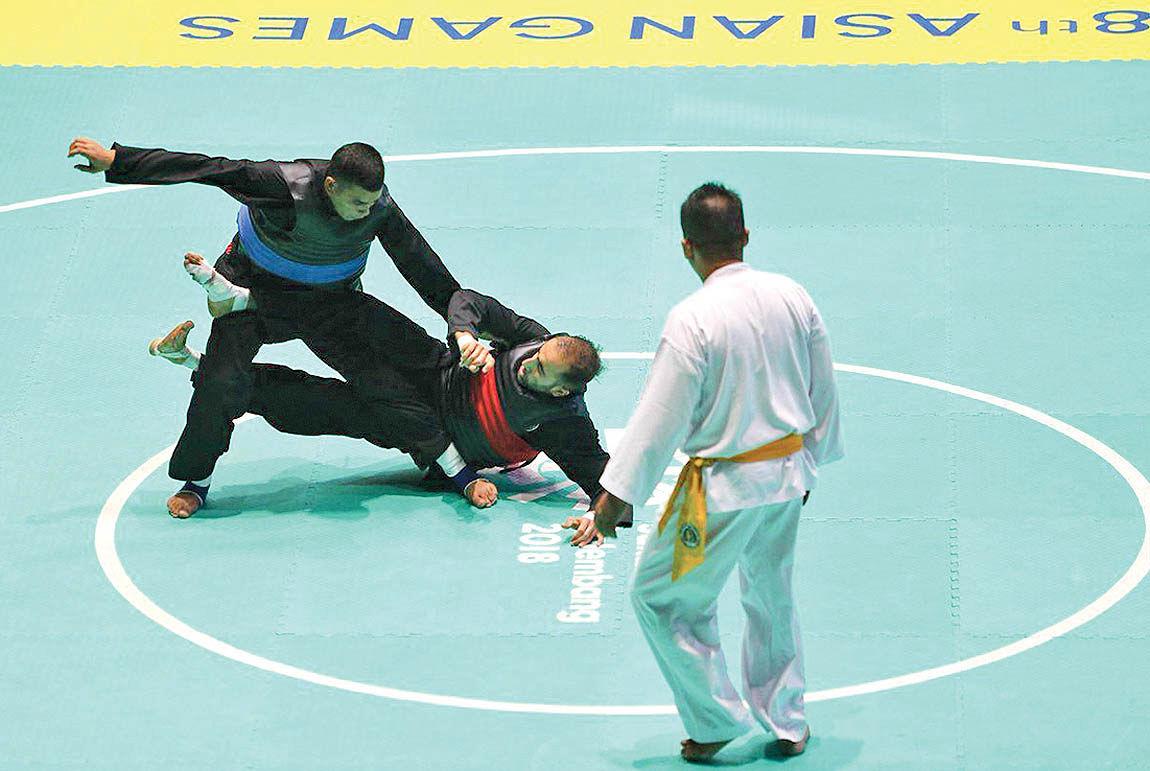 تهدید به شکایت از شورای المپیک آسیا