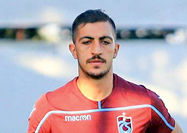 وضعیت خراب فوتبالیست ایرانی درترکیه