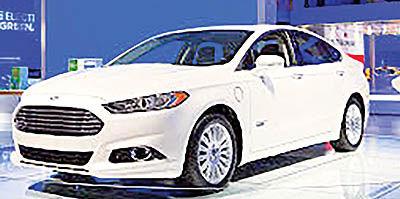 رکود بازار خودرو در کانادا