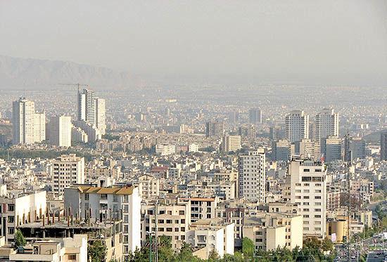 خلأ اطلاعاتی درباره برجهای تهران